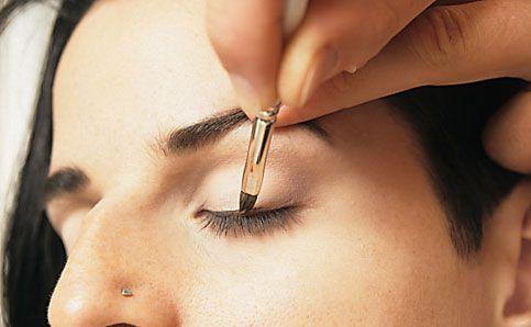 Augen schminken 13