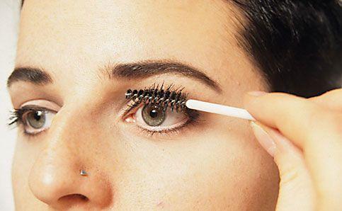 Augen schminken 18
