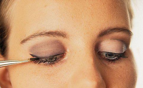 Augen schminken 5