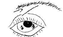 Eng-Auge