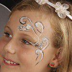 Eyelash Kinder schminken