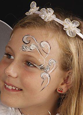 Kinder schminken 5