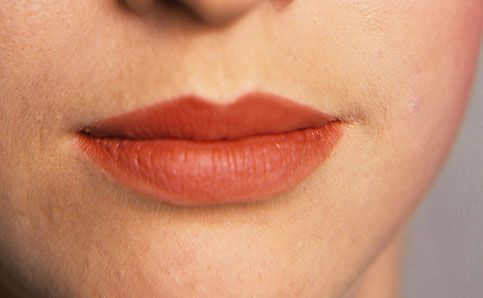 Lippen perfekt schminken 10