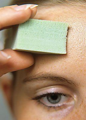 natürliches Make-up anleitung 3