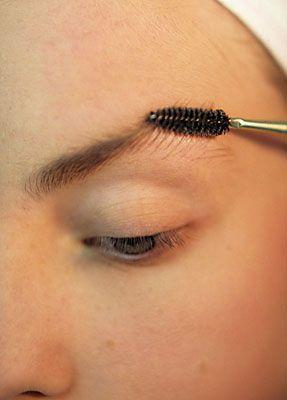 natürliches Make-up anleitung 8