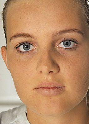 Natuerliches Make up 10