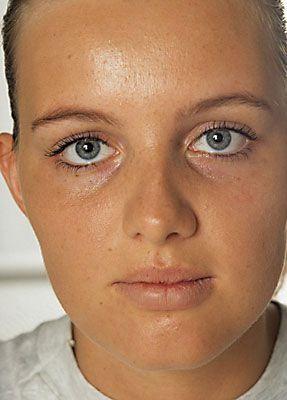 Natuerliches Make up 6