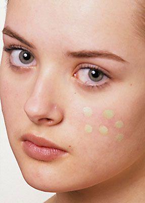 Tages Make up 1