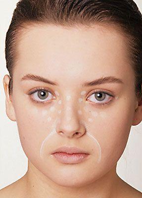 Tages Make up 3