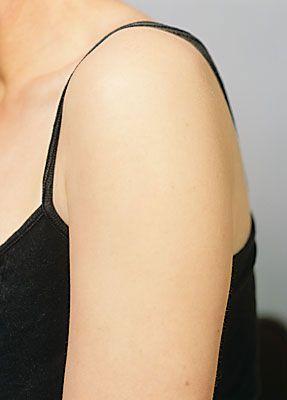 Tattoowierung abdecken schminken camouflage 5
