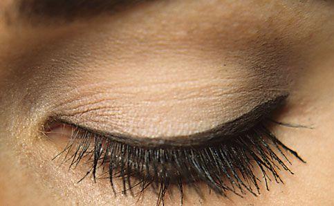Augen schminken 19