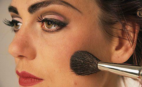 Catwalk make up 13