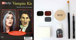 vampir-schminkset