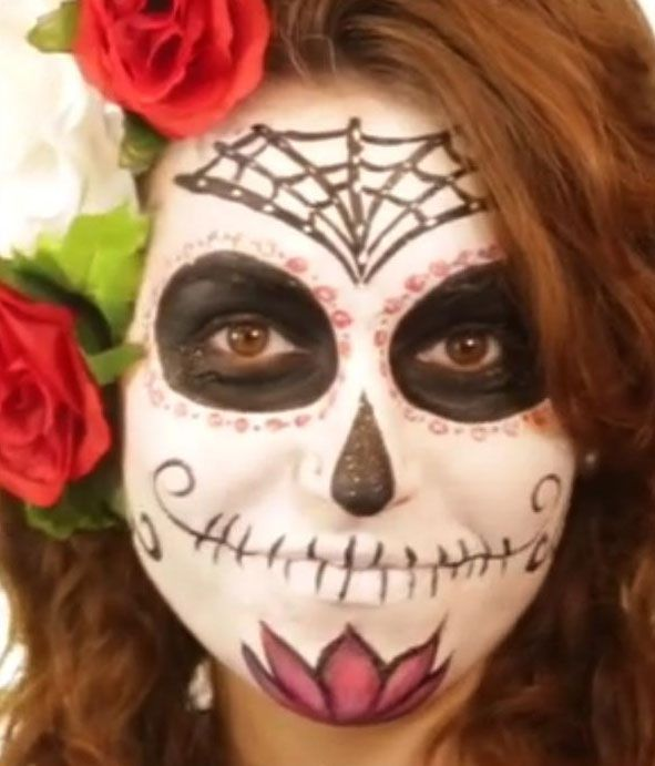 Sugar Skull Spain