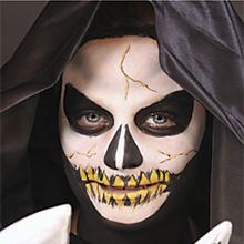 Skelett-schminken-halloween