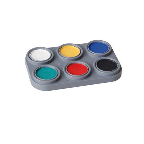 Water-6er-palette